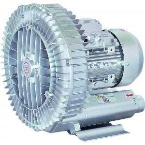 Vortex luftpump, turbin, vakuumpump SC-3000 3KW