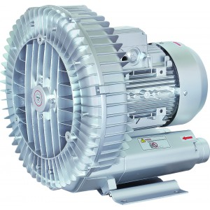 Vortex luftpump, turbin, vakuumpump SC-2200 2,2KW