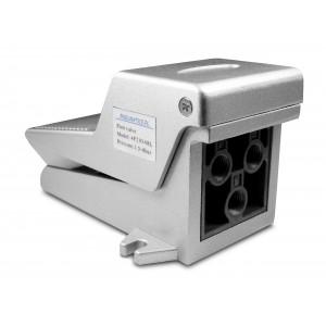 Fotventil luftpedal 5/2 1/4 tums cylindrar 4F210L - bistabila