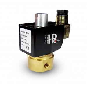 Högtrycks magnetventil öppen HP20-NO