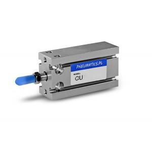 Pneumatiska cylindrar Kompakt CU 16x10