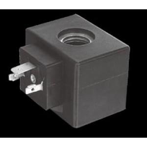 Magnetventilspole TM35 14,5 mm till ventil 2M och 2N10