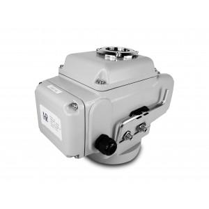 Kulventil elektriskt ställdon A10000 230V / 380V 1000 Nm
