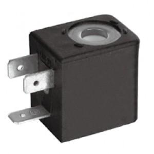 Spole till magnetventil 8mm (till V-serie och R23)
