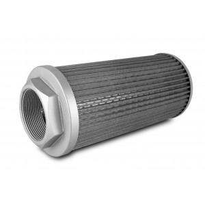 Luftfilter för virvelluftspump 2 1/2 tum