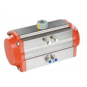 Pneumatisk ventil manöverdon AT92-SA Fjäder ensidig åtgärd