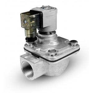 Pulsmagnetoidventil för filterrengöring 1/2 tum MV15T