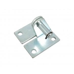 SDB-fäste till manöverdonet 32mm ISO 6432