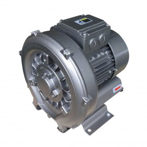 Vortex luftpump, turbin, vakuumpump SC-370 0,37KW