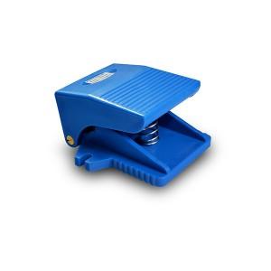 Fotventil, luftpedal 3/2 1/4 tum till pneumatiska cylindrar 3F210