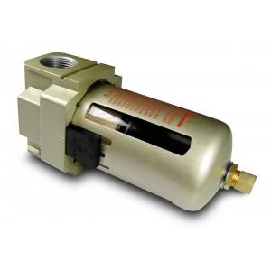Filtrera dehydrator 1 tum AF5000-10-5μm