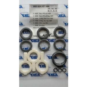 Set av trycktätningsmedel för pumpar CAT300 - CAT350