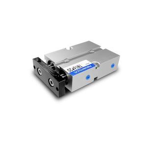 Pneumatiska cylindrar kompakta 20x50 TN Twin kolv