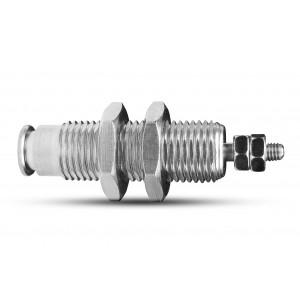 Mini pneumatiska cylindrar CJPB 6x15
