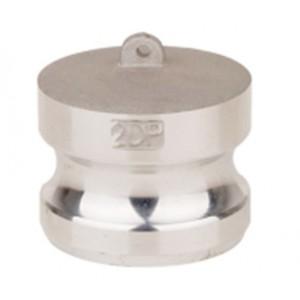 Camlock-kontakt - typ DP 1 tum DN25 aluminium