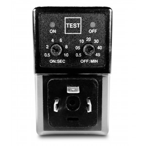 Timer - tidskontroller T700 till magnetventilen