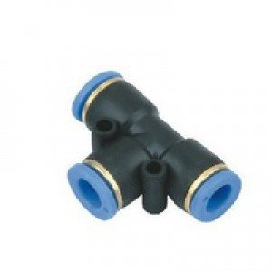 Plugnip tejp PE04 slang 4mm