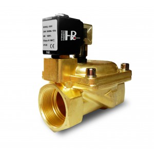 Magnetventil 2K50 2 tum 230V eller 12V 24V