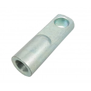 Foghuvud I M8 ställdon 20mm ISO 6432