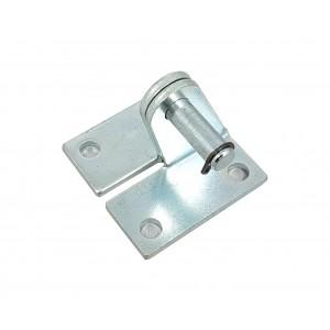 SDB-fäste till manöverdonet 20-25mm ISO 6432