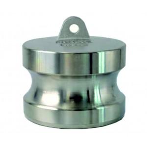 Camlock-kontakt - typ DP 1/2 inch DN15 SS316